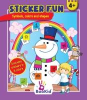 #714 - Sticker & Fun