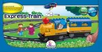 #940 - Express Train