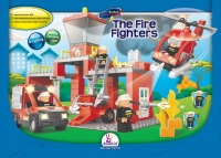 #946 - The Fire Fighters