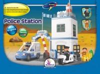 #950 - Police Station