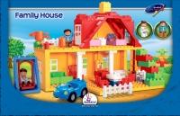 #953 - Family House