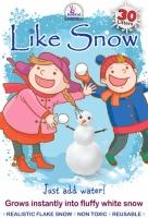 #802 - Like Snow