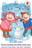 #801 - Like Snow