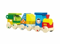 #420 - Cargo Train