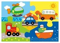 #425 - Transportation Puzzle