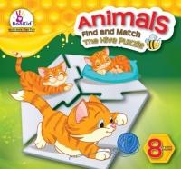 #921 - Animals
