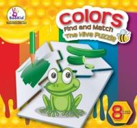#924 - Colors