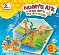 #928 - Noah's Ark