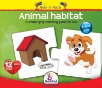 #903 - Animanl Habitat