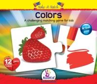 #908 - Colors