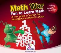 #901 - Math War