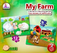 #850 - The Farm