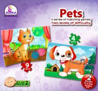 #851 - Pets