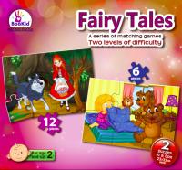 #854 - Fairy Tales