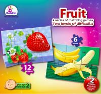 #857 - Fruit