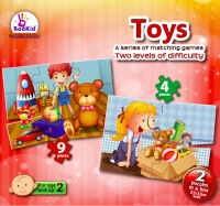 #859 - Toys