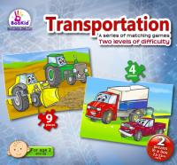 #860 - Transportation