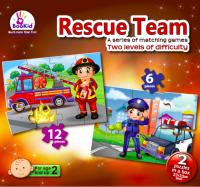 #861 - Rescue Team