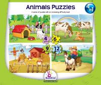 #916 - Animals