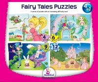 #915 - Fairy Tales