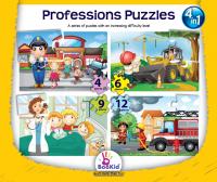 #918 - Professions