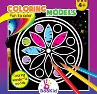 #125 - Coloring Models