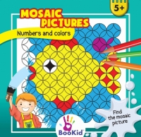 #124 - Mosaic Pictures