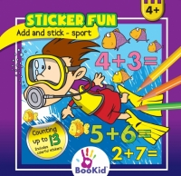 #117 - Sticker & Fun