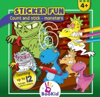 #118 - Sticker & Fun