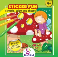 #114 - Sticker & Fun