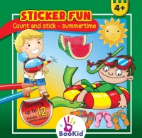 #119 - Sticker & Fun