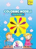 #009 - Coloring Models