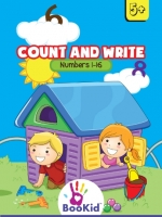 #016 - Count And Write