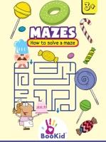 #008 - Mazes