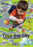 #800 - Tour The City